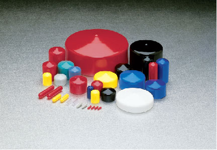 Flexible Caps Plugs End Caps Plastic Tips Stockcap